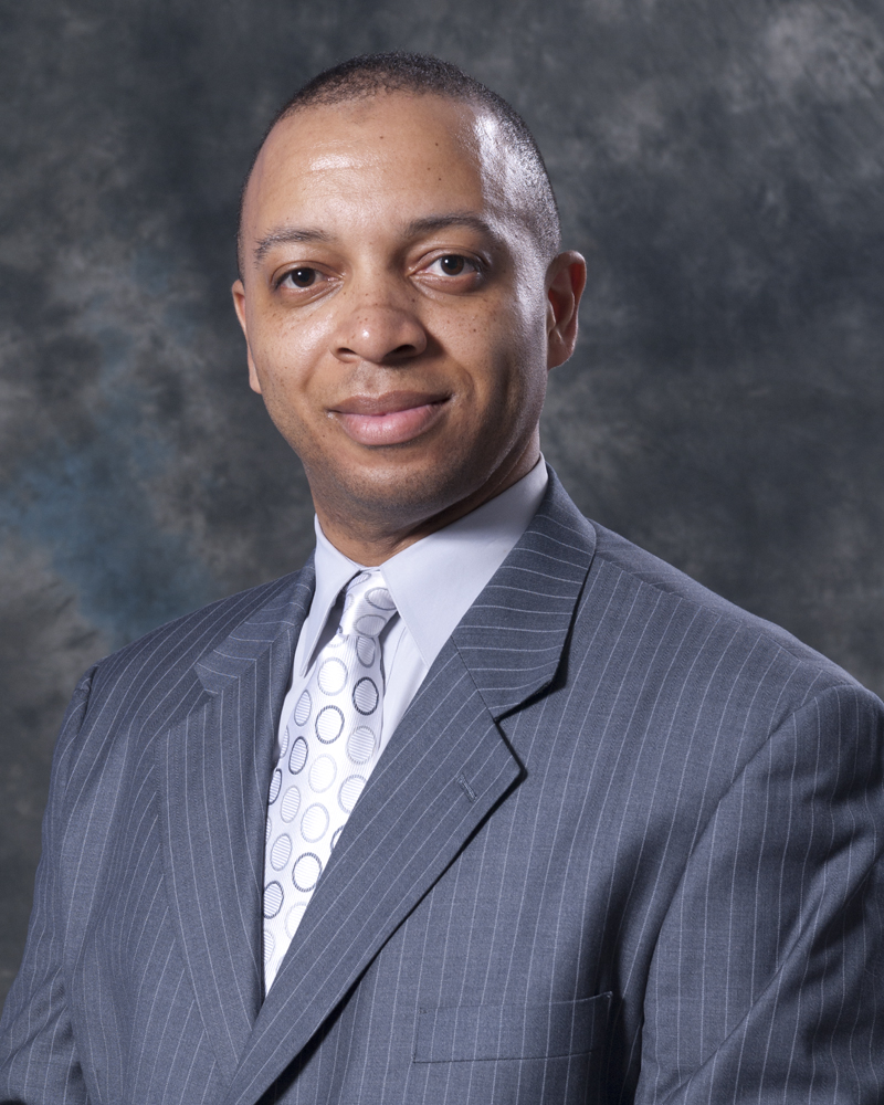 Principal Richard Gordon IV